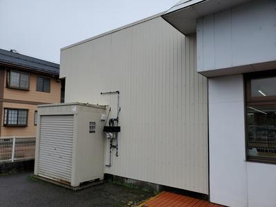 新潟県三条市の屋根外壁雨樋専門店『遠藤板金工業有限会社』