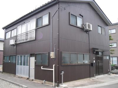 新潟県三条市屋根外壁塗装リフォーム専門店《遠藤組》T様邸完了