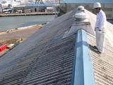 新潟 屋根外壁塗装リフォーム専門店遠藤組 スレート屋根カバー工事