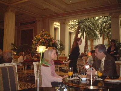 hotelcafe