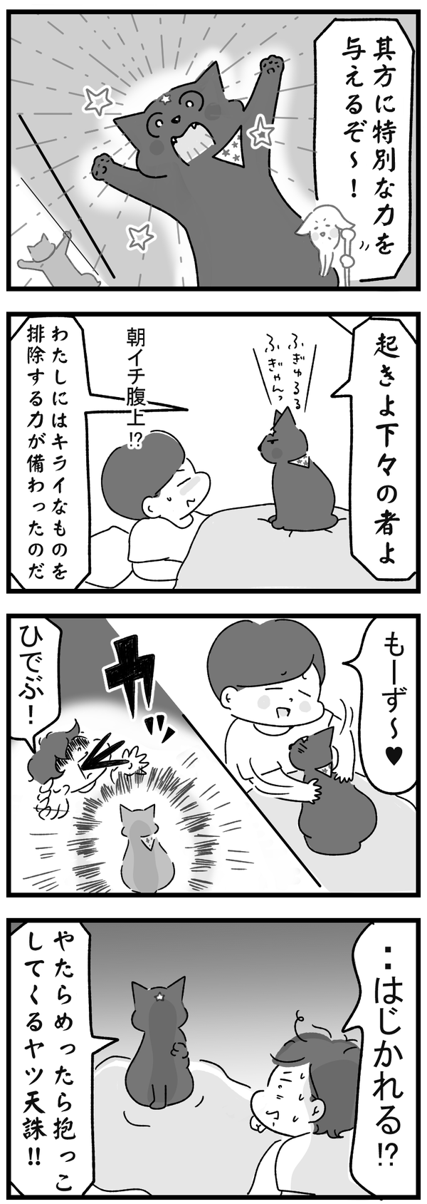 ネコを超える2