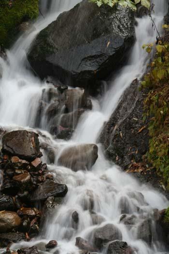 吐竜の滝No1