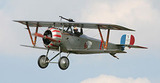Nieuport_23_at_Festival_of_History_07