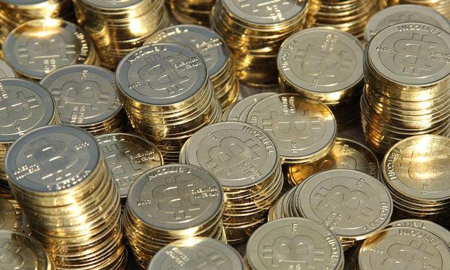 清澤眼科医院通信:5356 「Bitcoi...