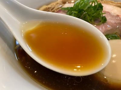 20/11/24らぁ麺 はやし田 横浜店 07