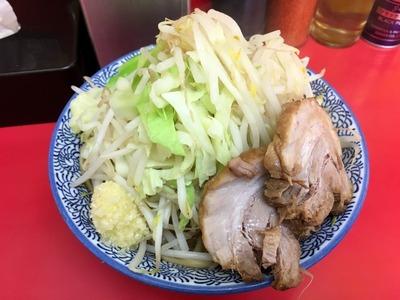 16/08/14ラーメン八王子田田02