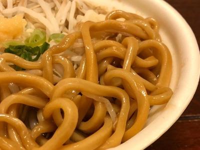 19/11/04中華蕎麦とみ田監修『豚ラーメン』 04