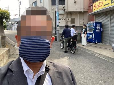 20/05/01ラーメン二郎中山駅前店03
