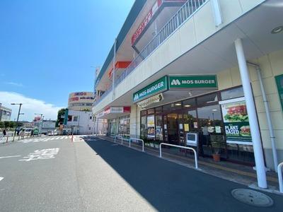 20/06/16モスバーガー八王子みなみ野店 02