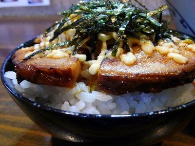 15/09/17麺や 樽座子安町店 えび味噌らーめん 6