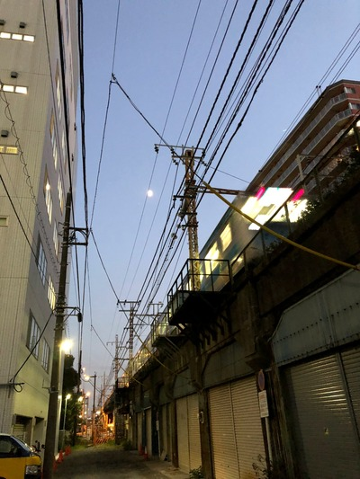 18/10/18壱六家磯子本店 18