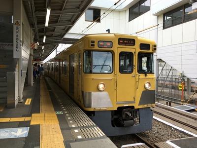 17/09/05ラーメン二郎川越店 22