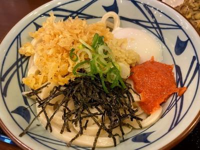 20/10/01丸亀製麺スーパーデポ八王子みなみ野店04