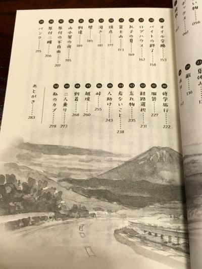 17/05/12スーパーカブ本2冊 07