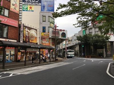 17/09/20ラーメン二郎小岩店 21