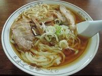 14/06/19森田屋総本店 中華そば
