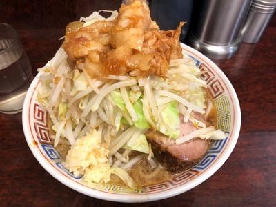 19/07/22ラーメン二郎めじろ台店 04