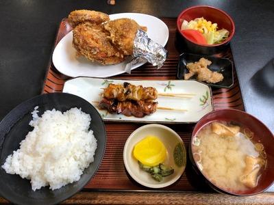 19/12/18ひな鳥金子今町店 03