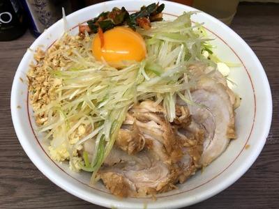 17/03/21 関二郎小+汁なし07