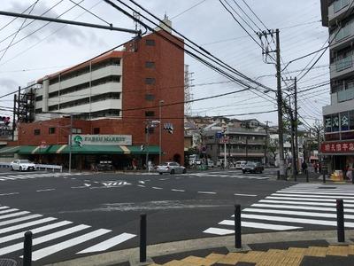 17/04/26横浜敦煌 担々麺 04
