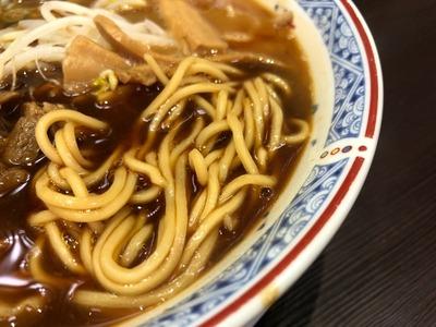 19/08/21徳島ラーメン大孫川内店 05