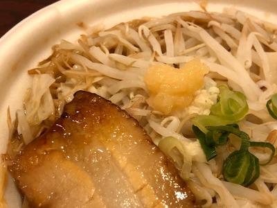 19/11/04中華蕎麦とみ田監修『豚ラーメン』 05