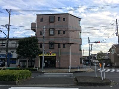 17/11/20ラーメン二郎めじろ台店 01