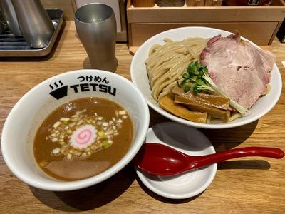 20/11/18つけめんTETSU CIAL横浜店 07