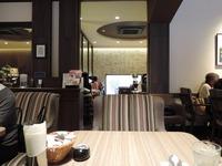 高倉町珈琲八王子店 店内3