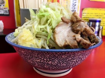 16/08/14ラーメン八王子田田03