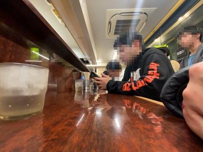 20/01/08ラーメン二郎めじろ台店 06