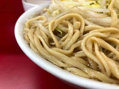 18/04/18ラーメン二郎神田神保町店 10