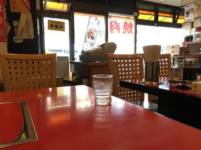17/04/26横浜敦煌 担々麺 09