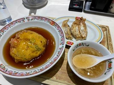 20/02/16餃子の王将フレスポ八王子みなみ野店 01