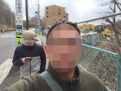 17/03/28め二郎 つけ麺01