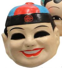 中華街帽子