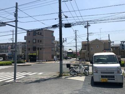 18/05/15ラーメン二郎めじろ台店 01