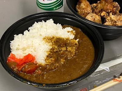 20/11/26伝説のすた丼屋横浜西口店 02
