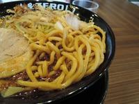 14/08/10麺屋ZERO