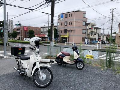 19/07/22ラーメン二郎めじろ台店 02