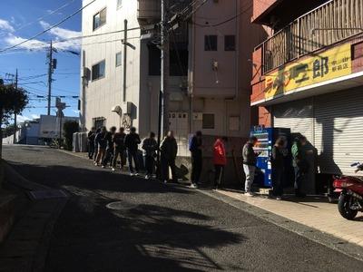 16/12/30ラーメン二郎中山駅前店02