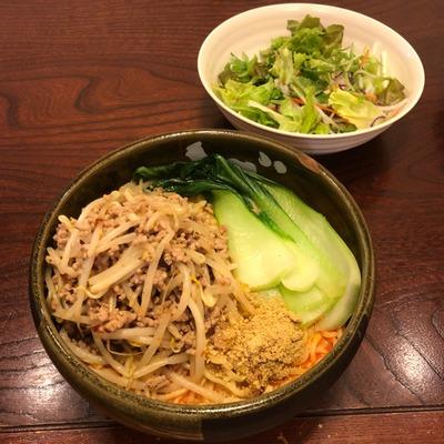 19/03/20日清行列のできるラーメン担々麺 05