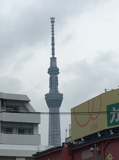 16/09/16ラーメン二郎亀戸店 14