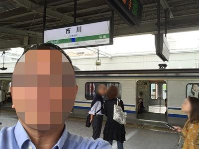 17/09/20ラーメン二郎小岩店 01
