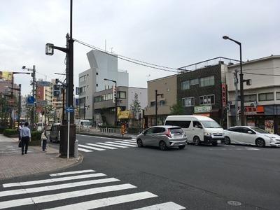 17/09/20ラーメン二郎小岩店 06
