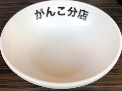 18/03/11元祖一条流がんこ総本家分店 05
