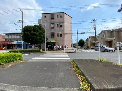 20/08/12ラーメン二郎めじろ台店 01