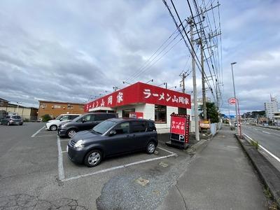20/10/11ラーメン山岡家相模原店 01
