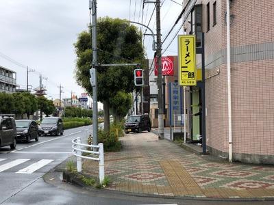 19/05/14ラーメン二郎めじろ台店 01