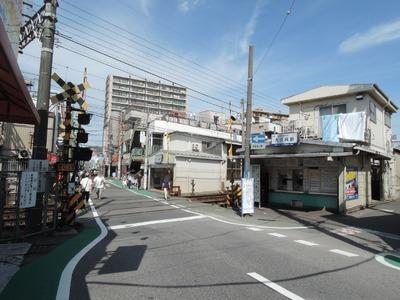 17/09/15ラーメン二郎京成大久保店 01